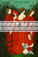 Cover Image of Eccentric Neighborhoods