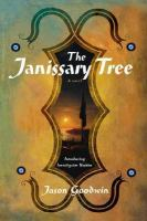 Cover of the book The janissary tree : a novel