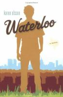 Cover of the book Waterloo