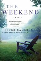 Cover of the book The weekend