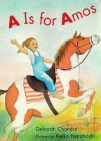 A Is for Amos