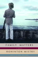 Cover of the book Family matters