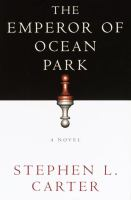Cover of the book The emperor of Ocean Park