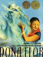 Doana Flor : a tall tale about a giant woman with a great big heart