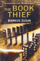 Cover Image of Book Thief
