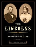 The Lincolns catalog link