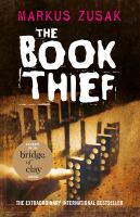Cover of the book The book thief