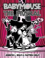Babymouse: the Musical catalog link