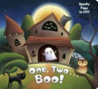 Cover Image of One, two-- boo&#33;