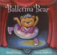 Ballerina Bear