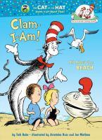 Clam-I-am!