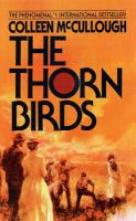 Cover of the book The thorn birds
