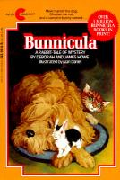 Bunnicula