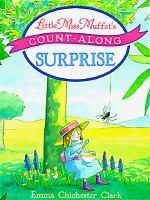 Little Miss Muffet's Count-along Surprise