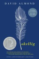 Cover of the book Skellig