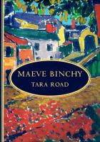 Cover Image of Tara Road