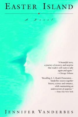 Easter Island: A Novel