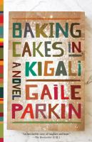 Baking Cakes in Kigali