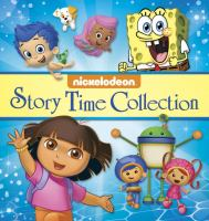 Story time collection.