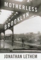 Cover of the book Motherless Brooklyn