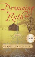 Cover Image of Drowning Ruth