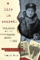 Cover Image of Life in Secrets