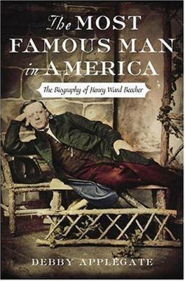 cover of the book The Most Famous Man in America