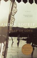 Cover of the book The map of love