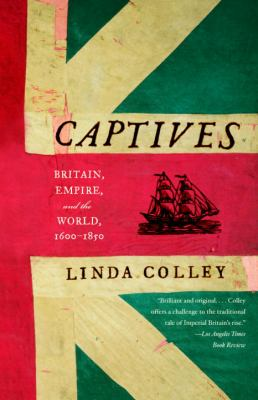 cover of the book Captives