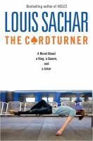 The Cardturner