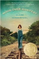 Cover of the book Moon over Manifest