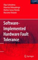 Software-implemented hardware fault tolerance [electronic resource]