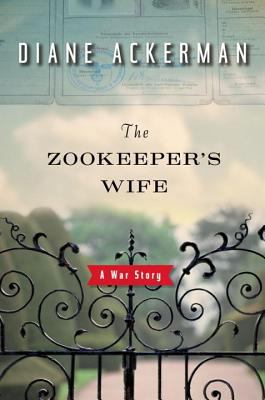 The Zookeeper's Wife book jacket