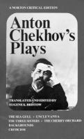 Anton Chekhov's plays