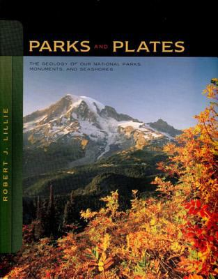 cover of the book Parks and Plates