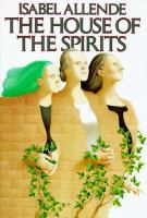 Cover of the book The house of the spirits