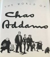 The world of Chas Addams