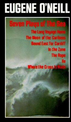 cover of the book Seven Plays of the Sea