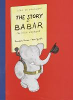 The story of Babar : the little elephant