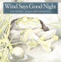 Wind Says Good Night