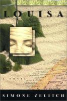 Cover of the book Louisa