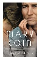 Cover Image of Mary Coin