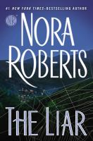 The liar cover image