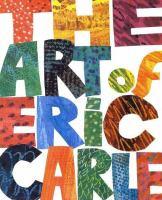 Art of Eric Carle catalog