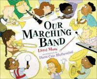 Our Marching Band