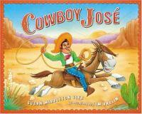 Cowboy José