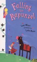 Falling for Rapunzel