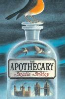 Cover Image of Apothecary