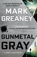 Gunmetal gray cover image