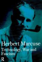 Technology, War, and Fascism